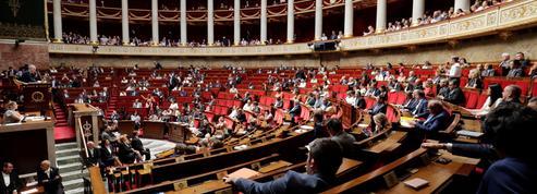 L'Assemblée s'empare du projet de révision constitutionnelle