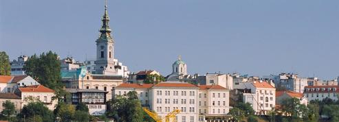 Cinq raisons de visiter la Serbie