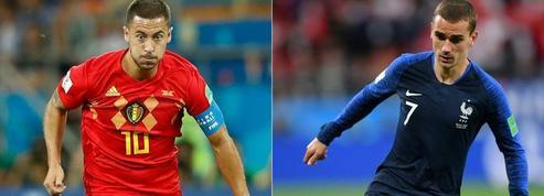 Coupe du monde: connaissez-vous ces expressions belges ?