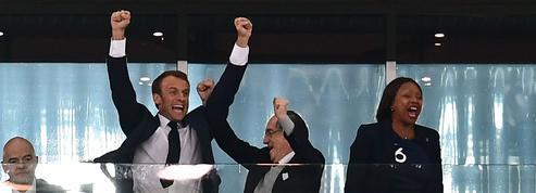 «Il n'y aura pas d'effet Coupe du monde pour Macron»