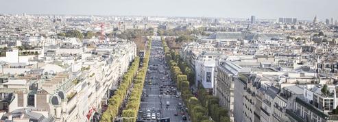 Les Champs-Élysées veulent convaincre les Parisiens d'y revenir