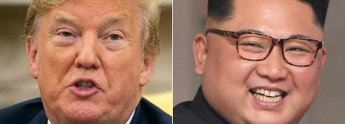 Trump publie une lettre de Kim et marque sa confiance sur le dossier nord-coréen