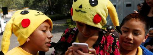 une nouvelle rencontre pokemon