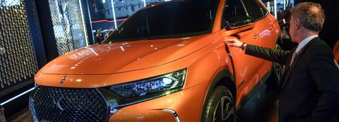 Les ventes de DS Automobiles se redressent enfin