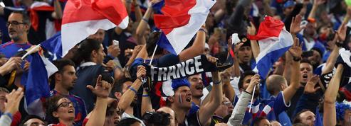 Coupe du Monde : 32 millions d'euros misés pendant la finale