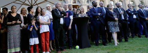 Où les politiques regarderont-ils la finale de la Coupe du Monde ?
