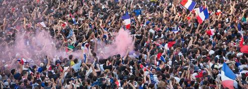 14 juillet, finale, pompiers: les sorties du week-end à Paris