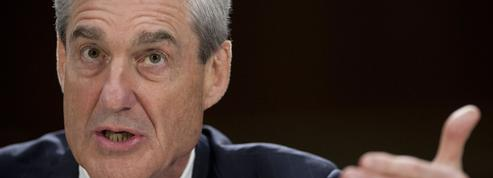 Le procureur Mueller lâche une bombe sur le sommet Trump-Poutine