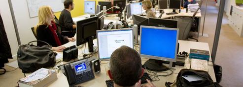 Les ventes de PC en hausse pour la première fois depuis 2012