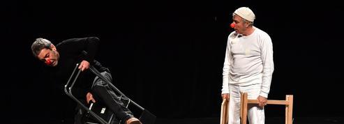 Le off d'Avignon: Philippe Goudard revient avec deux spectacles étonnants