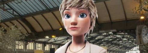 #AlloSimone: la voix de la SNCF répond désormais aux usagers
