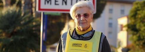 Relaxe pour une responsable d'Amnesty International, jugée pour avoir aidé des migrants