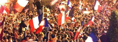 Robert Redeker : «Avec cette Coupe du monde, le drapeau et la nation sont de retour»