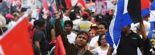 Nicaragua : le bras de fer continue entreOrtega et l'opposition