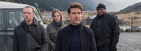 Mission Impossible Fallout :cinq raisons d'aller voir le nouveau Tom Cruise