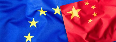 Europe - Chine : des relations ambiguës