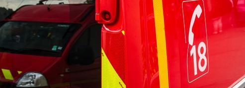 En Gironde, l'effondrement d'un balcon fait sept blessés