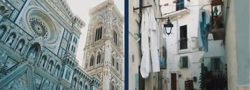 Milan, Côme, Bologne, Florence, Bari : road trip estival en Italie