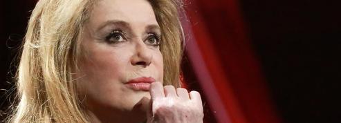 #BalanceTonPorc:Catherine Deneuve souhaite une distinction entre «flirter et aller trop loin»