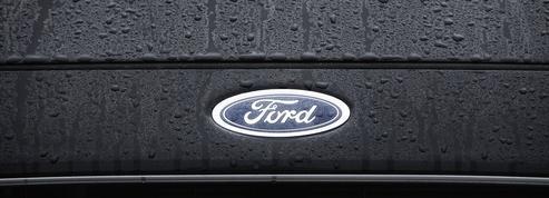 Airbags Takata : Ford verse près de 300 millions de dollars à des victimes