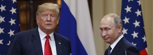 Le voyage européen de Trump, un «carnage» et une énigme