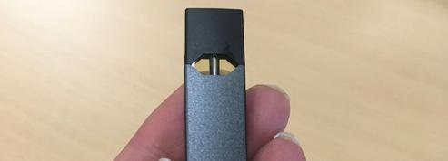 Véritable phénomène aux États-Unis, la start-up d'e-cigarette Juul arrive en Europe