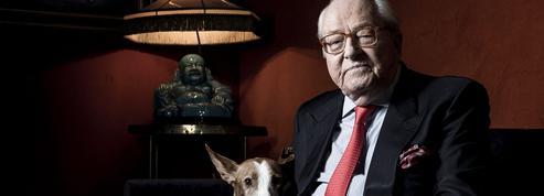 Jean-Marie Le Pen : confidences à l'heure du crépuscule