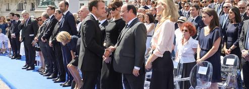 Quand des proches de François Hollande planifient son possible retour