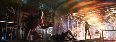 Ant-Man et la Guêpe : divertissement féministe XXL