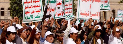 Yémen: des diplomates français auprès des rebelles houthistes