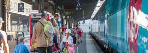 SNCF: l'appel à la grève de la CGT s'annonce peu suivi