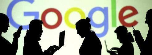 Bruxelles inflige une amende record de 4,3 milliards d'euros à Google