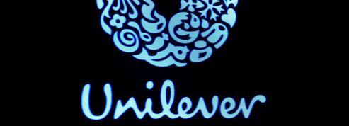 La croissance d'Unilever freinée par la déflation et le Brésil