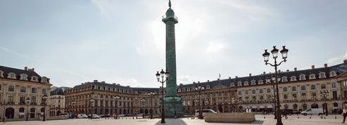 Haute joaillerie : enquête dans le monde secret de la place Vendôme