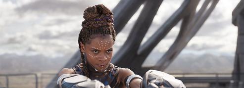 Marvel lance une bande dessinée sur Shuri, la petite sœur de Black Panther