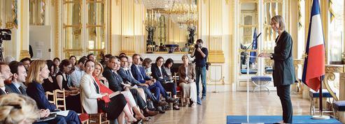 L'audiovisuel public va devoir économiser 430millions d'euros