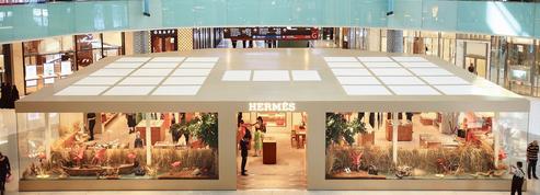 Hermès, ou l'art de maîtriser les emballements du luxe