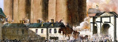 Bastille, Ekaterinbourg, Rome incendiée... nos archives de la semaine sur Instagram