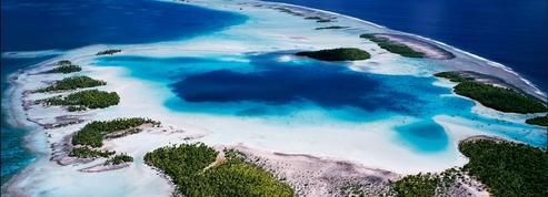 La protection des mers et des océans inscrite dans la Constitution