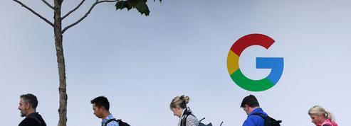Que sait-on du projet de système d'exploitation Fuchsia de Google ?
