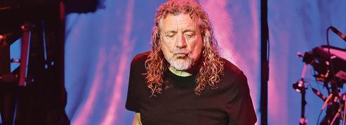 Robert Plant: «L'invention me donne envie decontinuer»