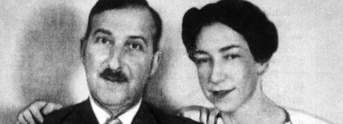 Chemins d'exil : Stefan Zweig, entre monde d'hier et terre d'avenir