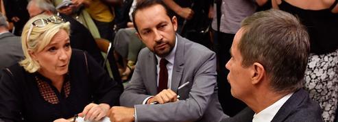 Affaire Benalla : les oppositions se tournent désormais vers Macron