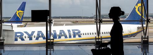 Ryanair augmente ses pilotes… sans empêcher la grève