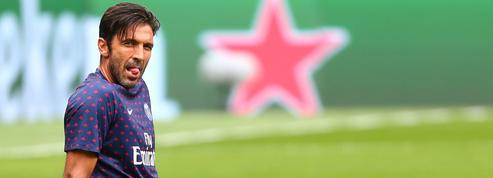 Le salaire de Buffon au Paris SG dévoilé