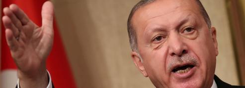 Erdogan qualifie Israël d'État «le plus fasciste et raciste au monde», Nétanyahou lui répond