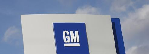 «Faites travailler votre voiture» : GM lance son service d'autopartage