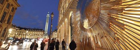 LVMH renforce sa domination du marché mondial du luxe