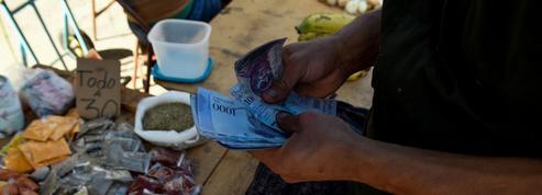 Au Venezuela, un mois de salaire pour acheter 1kg de viande