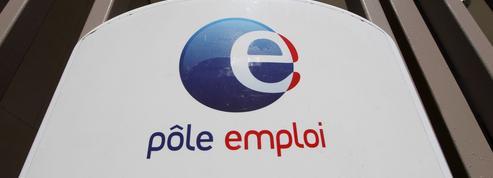 Le nombre de chômeurs à Pole emploi a très légèrement augmenté au deuxième trimestre